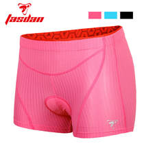 2014 Women TASDAN Bicycle Cycling Bike Short Underwear