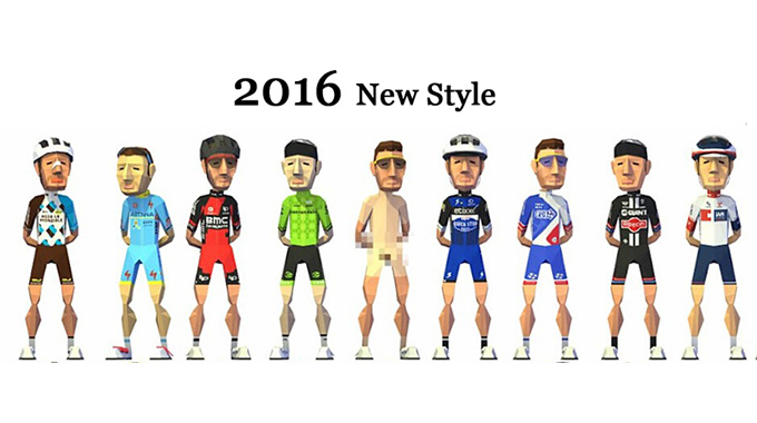 2016 New Style