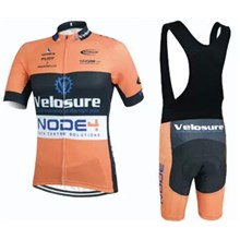 2015 Node4 Cycling Jersey Maillot Ciclismo Short Sleeve and Cycling bib Shorts Cycling Kits Strap  cycle jerseys Ciclismo bicicletas maillot ciclismo