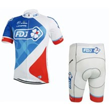 2015 FDJ White CANNONDALE Alpecin Red Cycling Jersey Short Sleeve Maillot Ciclismo and Cycling Shorts Cycling Kits  cycle jerseys Ciclismo bicicletas maillot ciclismo