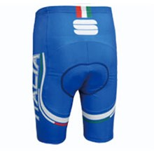 2015 ITALIA Cycling Shorts Ropa Ciclismo Only Cycling Clothing  cycle jerseys Ciclismo bicicletas maillot ciclismo