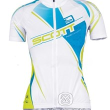 2012 women's scott Cycling Jersey Short Sleeve Only Cycling Clothing