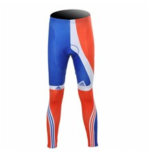 2012 sky team red blue Cycling Pants Only Cycling Clothing