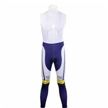 2012 vacansoleil Cycling bib Pants Only Cycling Clothing
