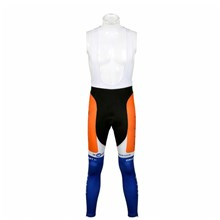 2012 rabobank Cycling bib Pants Only Cycling Clothing