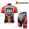 2010 rockracing Cycling Jersey Short Sleeve and Cycling Shorts Cycling Kits