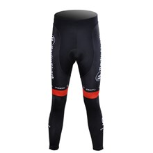 2012 radioshack Thermal Fleece Cycling Pants Only Cycling Clothing S