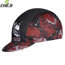 CHEJI Cycling Ghoest  2014 Summer Cycling Cap Cycling jersey   Ciclismo bicicletas Cycling Accessories