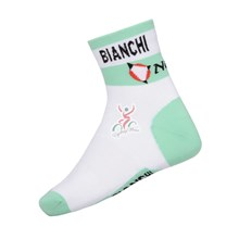 2014 bianchi Cycling socks bicycle sportswear mtb racing ciclismo men bycicle tights bike clothing