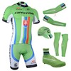 2014 cannondale Cycling Jersey Maillot Ciclismo Short Sleeve and Cycling bib Shorts Or Shorts and Cap and Arm Sleeve and Leg Sleeve and Shoe Cover Tour De France