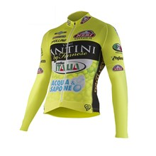 2015 Vini fantini Cycling Jersey Long Sleeve Only Cycling Clothing cycle jerseys Ropa Ciclismo bicicletas maillot ciclismo