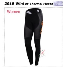 2015 Giordana Thermal Fleece Cycling Pants Ropa Ciclismo Winter Only Cycling Clothing cycle jerseys Ropa Ciclismo bicicletas maillot ciclismo