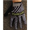 2016 Tinkoff SAXO BANK Cycling Thermal Fleece Glove Long Finger bicycle sportswear mtb racing ciclismo men bycicle tights bike clothing