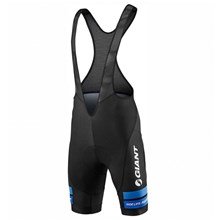 2017 Team Giant Black-Blue Cycling Ropa Ciclismo bib Shorts Only Cycling Clothing cycle jerseys Ciclismo bicicletas maillot ciclismo XXS