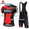 2018 BMC Cycling Jersey Maillot Ciclismo Short Sleeve and Cycling bib Shorts Cycling Kits Strap cycle jerseys Ciclismo bicicletas S