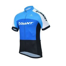 2018 Giant Club Sport Cycling Jersey Ropa Ciclismo Short Sleeve Only Cycling Clothing cycle jerseys Ciclismo bicicletas maillot ciclismo XS