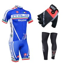 2013 castelli Cycling Jersey+Shorts+Gloves+Leg sleeves
