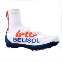 2013 lotto Cycling Shoe Covers