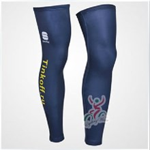 2013 saxo bank Cycling Leg Warmers