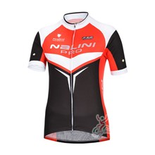 2013 Nalini Women Cycling Jersey Short Sleeve Only Cycling Clothing