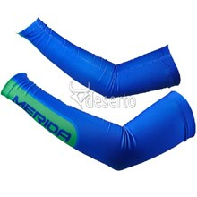 2013 lampre Cycling Warmer Arm Sleeves
