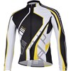 2013 bamaxian Thermal Fleece Cycling Jersey Long Sleeve Only Cycling Clothing
