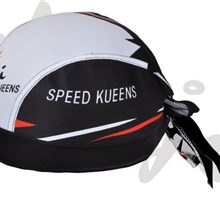 2013 speed-queen Cycling Headscarf