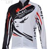 2013 Women speed-queen Cycling Jersey Long Sleeve Only