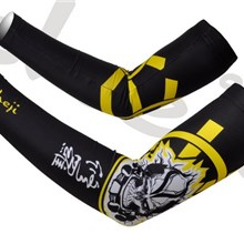 2013 xiuluo Cycling Warmer Arm Sleeves
