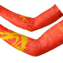 2013 longqishi Cycling Warmer Arm Sleeves