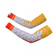 2013 sun-walkers Cycling Warmer Arm Sleeves