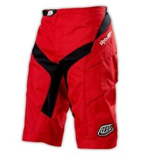 High Quality with Pad!Red 2013 Troy lee designs TLD Moto Shorts Bicycle Cycling Shorts MTB BMX DOWNHILL Mountain biking Short Pants