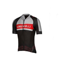 2017 CASTELLI Cycling Jersey Ropa Ciclismo Short Sleeve Only Cycling Clothing cycle jerseys Ciclismo bicicletas maillot ciclismo
