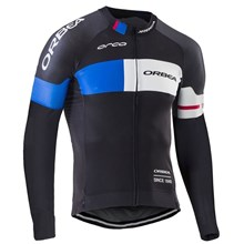 2017 Orbea  Cycling Jersey Long Sleeve Only Cycling Clothing cycle jerseys Ropa Ciclismo bicicletas maillot ciclismo
