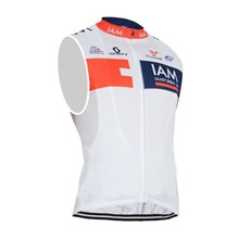 2016 IAM Cycling Vest Jersey Sleeveless Ropa Ciclismo Only Cycling Clothing cycle jerseys Ciclismo bicicletas maillot ciclismo cycle jerseys