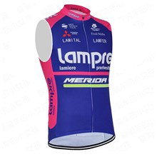 2016 Lampre Cycling Vest Jersey Sleeveless Ropa Ciclismo Only Cycling Clothing cycle jerseys Ciclismo bicicletas maillot ciclismo cycle jerseys