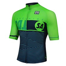 2017 ADELAIDE Cycling Jersey Ropa Ciclismo Short Sleeve Only Cycling Clothing cycle jerseys Ciclismo bicicletas maillot ciclismo
