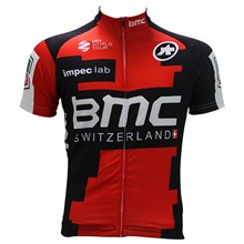 2017 BMC  Cycling Jersey Ropa Ciclismo Short Sleeve Only Cycling Clothing cycle jerseys Ciclismo bicicletas maillot ciclismo