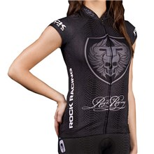 2016 Women RockRacing BodyArmor Snake Black Cycling Vest Jersey Sleeveless Ropa Ciclismo Only Cycling Clothing cycle jerseys Ciclismo bicicletas maillot ciclismo cycle jerseys