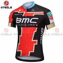 2018 BMC GOLD Cycling Jersey Ropa Ciclismo Short Sleeve Only Cycling Clothing cycle jerseys Ciclismo bicicletas maillot ciclismo