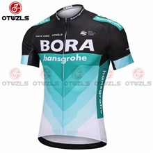 2018 BORA Cycling Jersey Ropa Ciclismo Short Sleeve Only Cycling Clothing cycle jerseys Ciclismo bicicletas maillot ciclismo