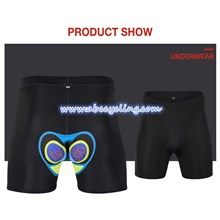 OTWZLS 20D PADDED CYCLING UNDERPANTS PRO CYCLING UNDERWEAR