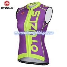 OTWZLS WOMEN Cycling Vest Jersey Sleeveless Ropa Ciclismo Only Cycling Clothing cycle jerseys Ciclismo bicicletas maillot ciclismo cycle jerseys
