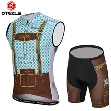 OTWZLS Cycling Jersey Short Sleeve Maillot Ciclismo and Cycling Shorts Cycling Kits cycle jerseys Ciclismo bicicletas